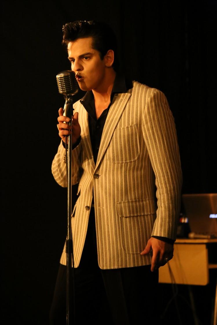 Elvis '50s